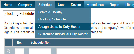 8 hr shift schedule