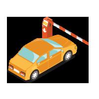TimeTec Parking