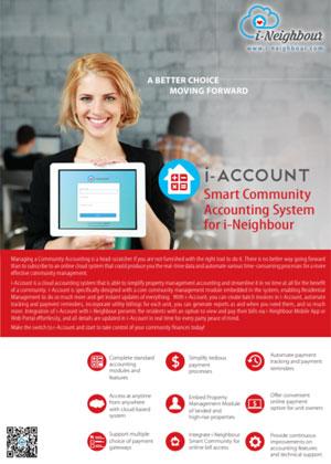 i-Account
