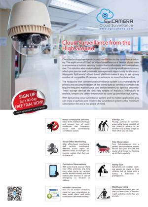 TimeTec Surveillance