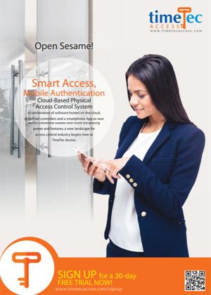 TimeTec Access